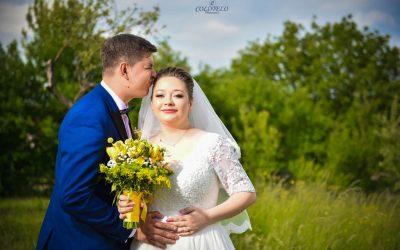 Laura & Andrei