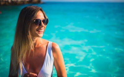 Ședință foto pe Insula Thassos-Grecia